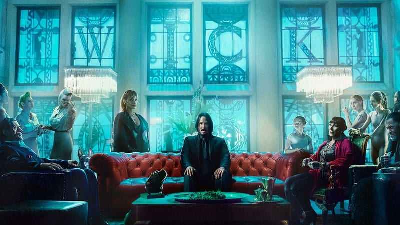 John Wick TV Series Will Explore More Than Just The Titular Character