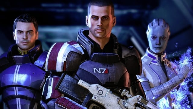 """Mass Effect Trilogy """"HD Remake"""" Reportedly Launching By Next Year"""