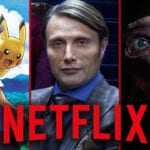 Netflix June 2020 Pokémon Journeys Hannibal ET