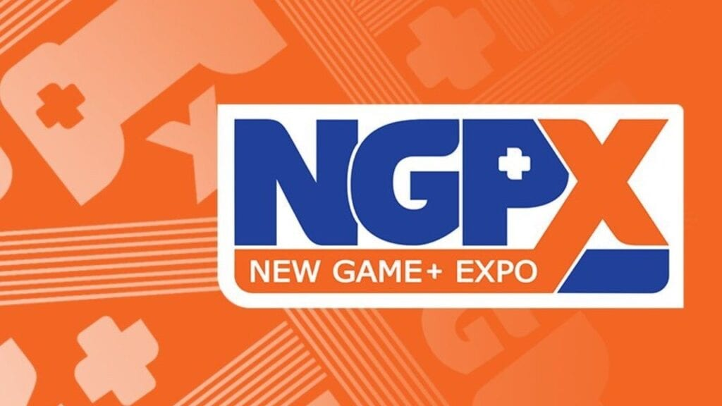 New Game+ Expo