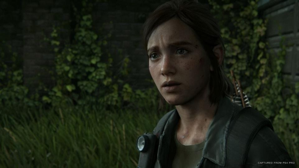 New The Last Of Us Part 2 Story Trailer Showcases Hard Times For Ellie & Joel (VIDEO)