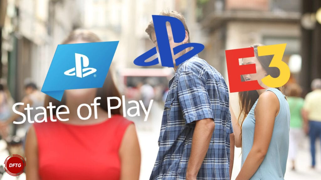 PlayStation E3 State of Play