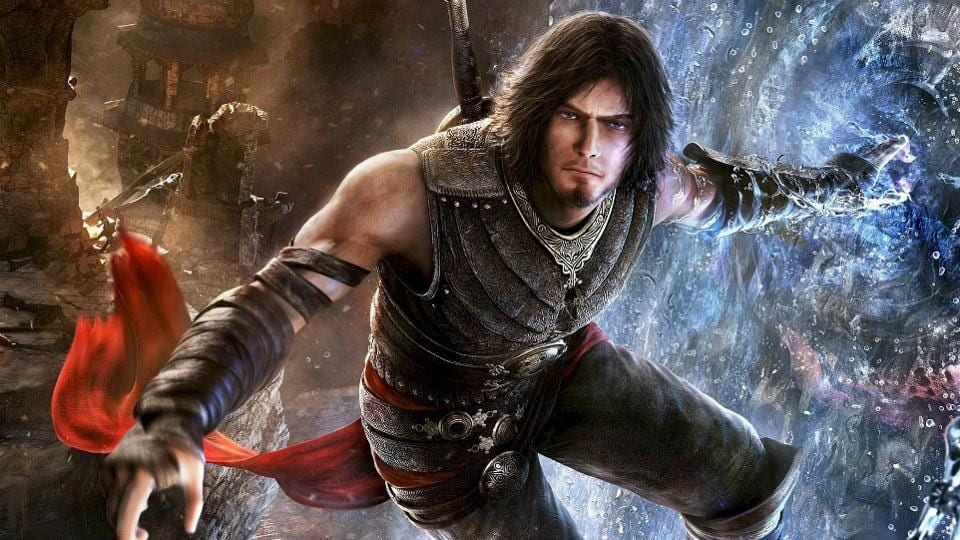 New Prince Of Persia Game Will Reportedly Be Announced Soon