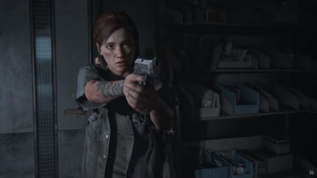 New The Last Of Us Part II Trailer Details Combat, Exploration, Crafting, And More (VIDEO)