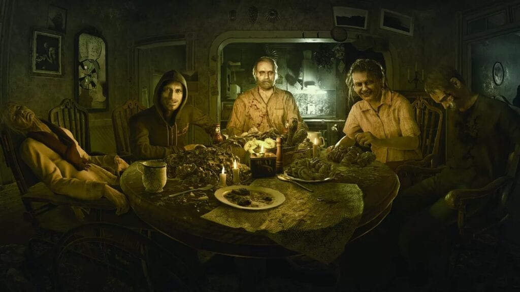 "Resident Evil 8 Reportedly ""The Darkest And Most Gruesome"" Entry Yet"