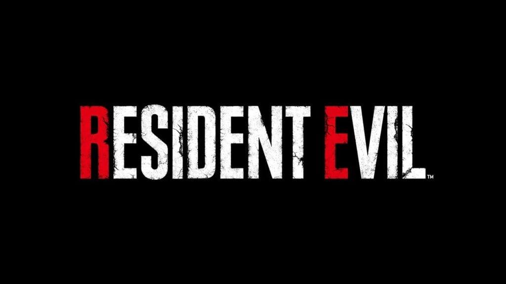 Resident Evil Logo