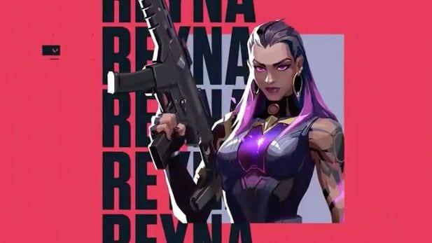 Valorant Gameplay Trailer Reveals Agent Reyna Skills, New Map (VIDEO)