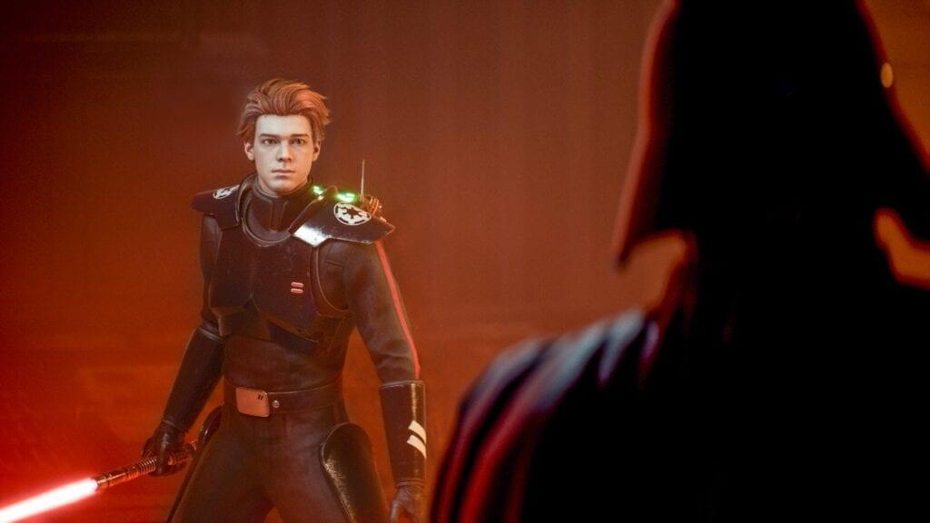Star Wars Jedi Fallen Order Fee Content Update