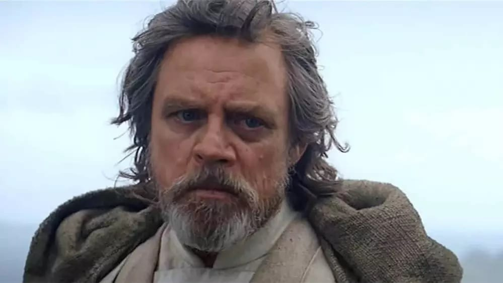 Star Wars's Mark Hamill Explains Why His Luke Skywalker Days Are Over