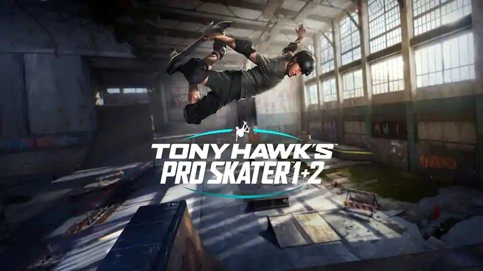 Tony Hawk's Pro Skater 1+2 Remaster Won't Have Microtransactions