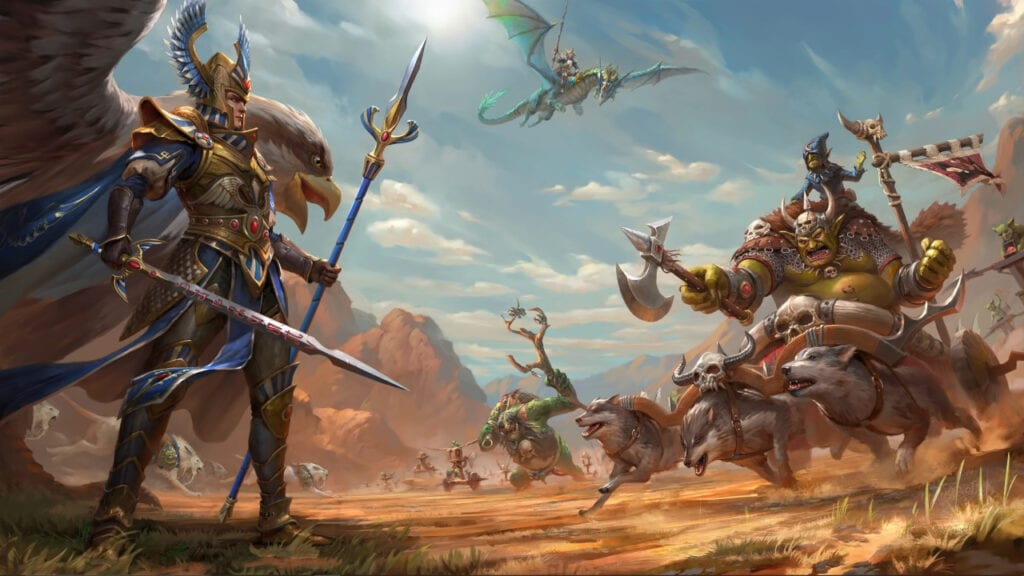 warhammer henry cavill games workshop