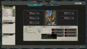 total war warhammer 2 henry cavill