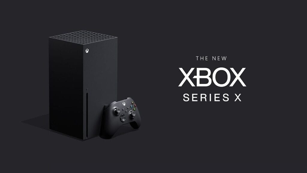 Xbox Series X Features HDR And 120fps Support For Older Games