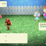 Animal Crossing: New Horizons Pokémon