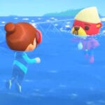 Animal Crossing New Horizons Summer Update Wave 1