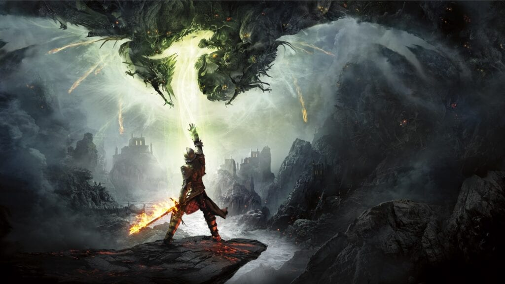 Dragon Age: Inquisition, Need For Speed, Other EA Games Now On Steam And On Sale