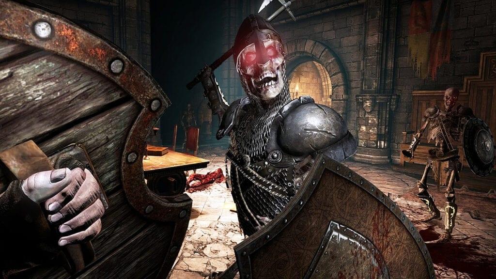 Dying Light: Hellraid
