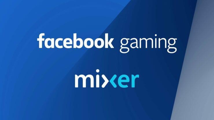 Mixer streaming