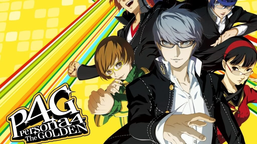 Persona 4 Golden Now Available On Steam (VIDEO)