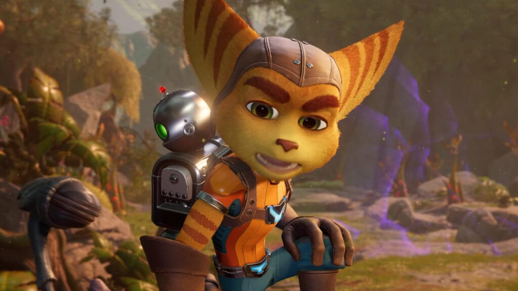 Ratchet and Clank Rift Apart PlayStation 5 State of Play