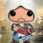 Assassin's Creed Black Flag Funko Pop