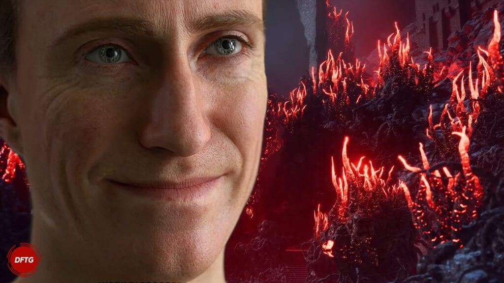BioWare Dragon Age DICE Battlefield