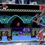 Bloodstained Curse Moon 2