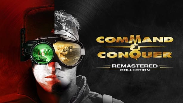 Command & Conquer Remastered Now Available On Steam (VIDEO)