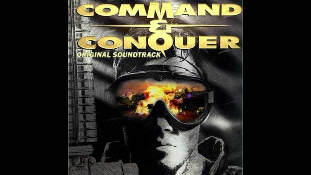 Command & Conquer Soundtrack