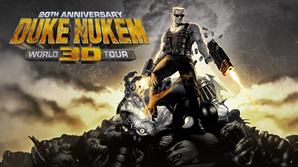 duke nukem 3d world tour nintendo switch gearbox