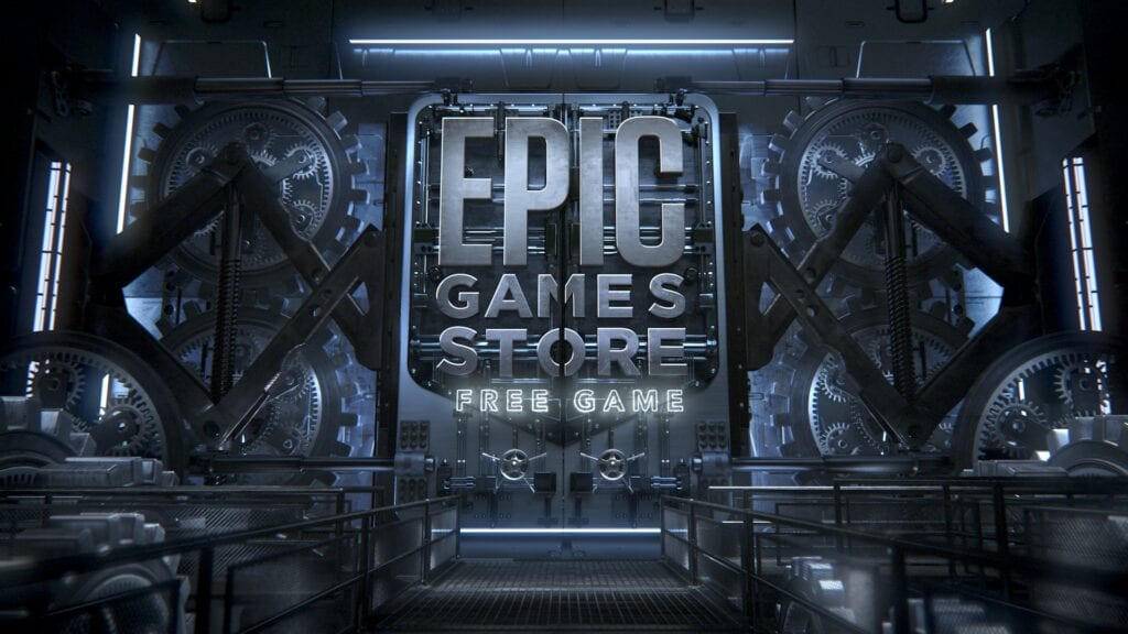 Epic Games Store Free Game