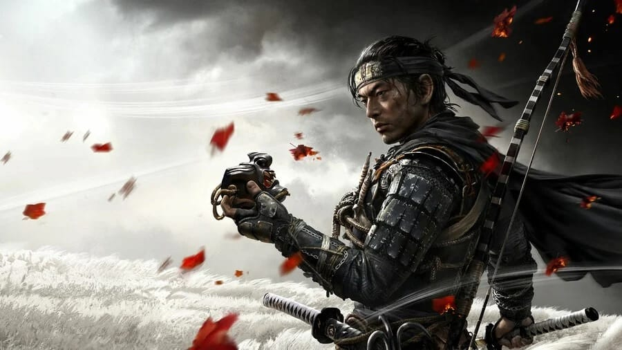 Ghost Of Tsushima Has Gone Gold Ahead Of Its Summer Release
