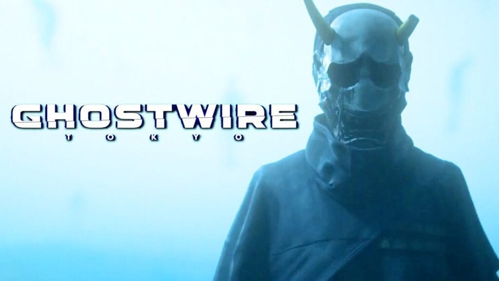 Resident Evil Creator Says Ghostwire: Tokyo Is The Longest He's Ever Worked On A Game