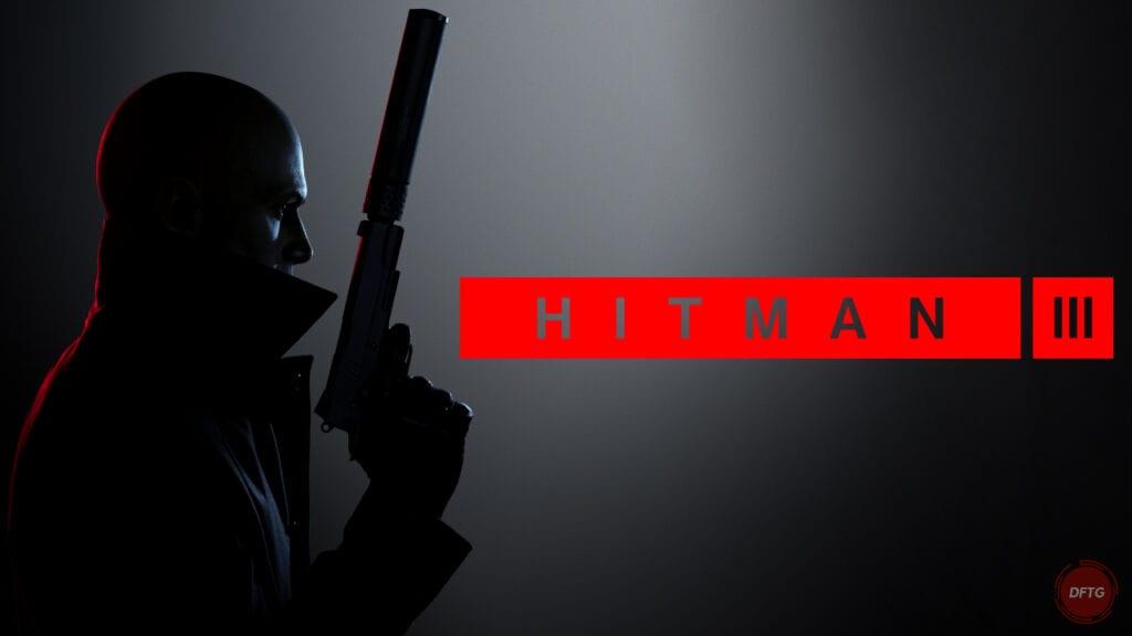 hitman 3 pc