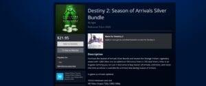 destiny 2 season 11