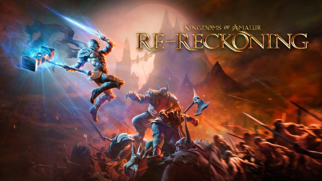 kingdoms of amalur reckoning remaster