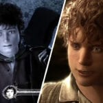 Lord of the Rings Hobbit game traveller's tales frodo sam