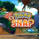 new pokemon snap nintendo switch