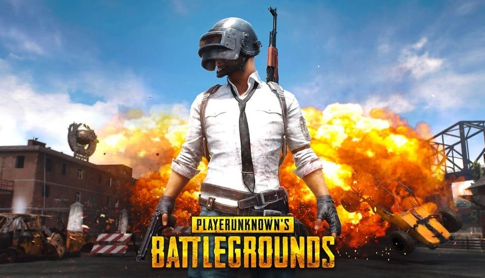 PUBG Announces Upcoming Sale, Free-to-Play Campaign