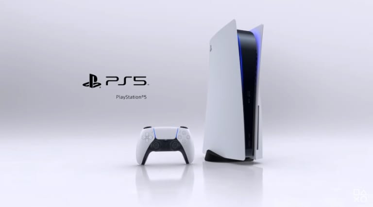 PlayStation 5 Console Design Explained By Sony's Jim Ryan