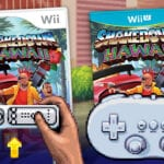 Shakedown Hawaii Wii Wii U
