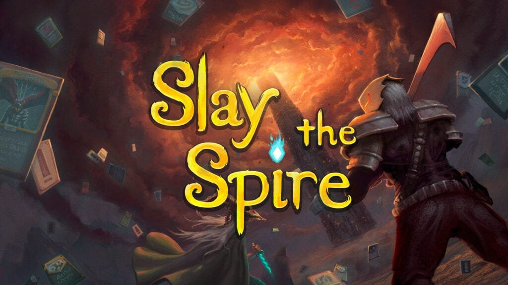 Slay The Spire Officially Announced For Android And iOS