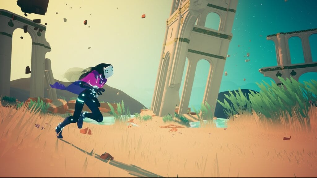 Solar Ash Game Announced By Hyper Light Drifter Developer (VIDEO)