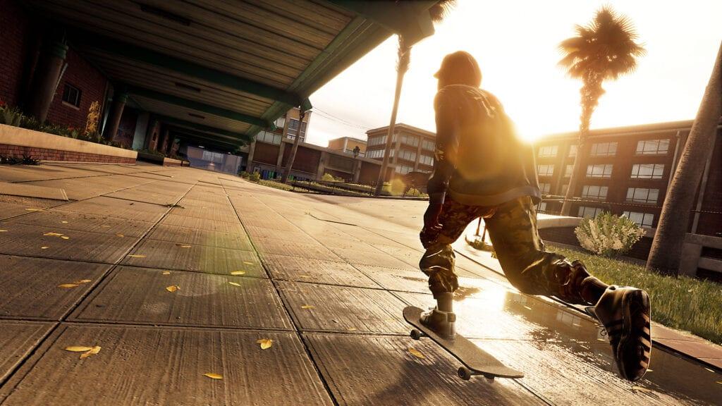 Tony Hawk's Pro Skater 1+2 Remaster Warehouse demo release date