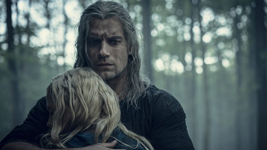 The Witcher Showrunner Teases How Geralt And Ciri Change Each Other During Season 2