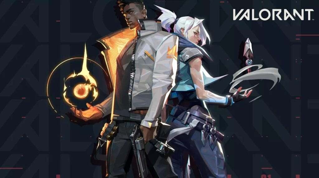 Valorant Launch Trailer Features An Impressive Battle Between Jett And Phoenix (VIDEO)
