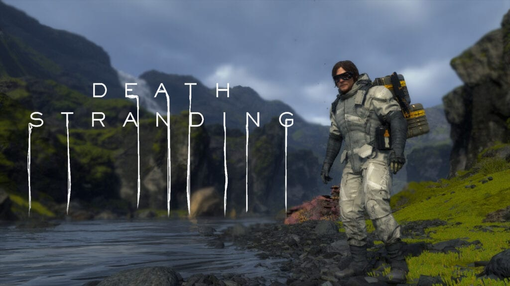 Death Stranding PC Update
