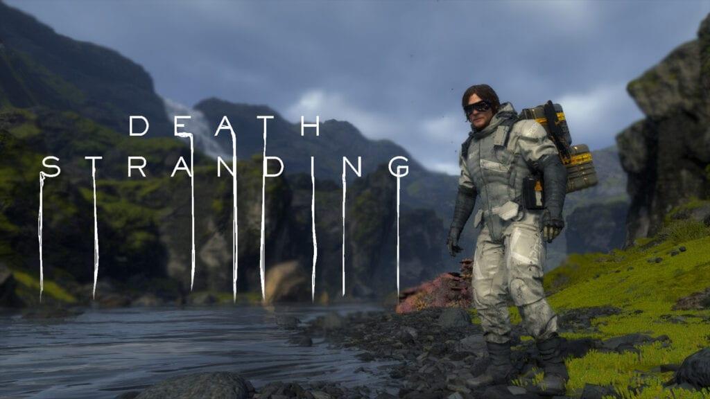 Death Stranding PC Update