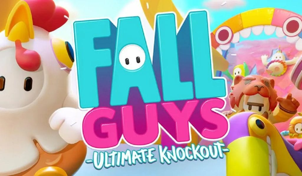 Fall Guys: Ultimate Knockout