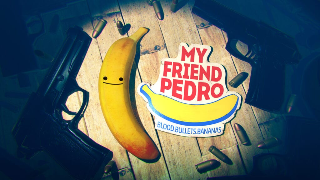 My Friend Pedro